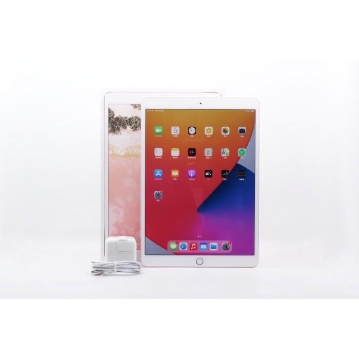 【莫比爾3C】Apple iPad Pro 10.5吋 玫瑰金 512G Wi-Fi 二手 蘋果平板 #59325