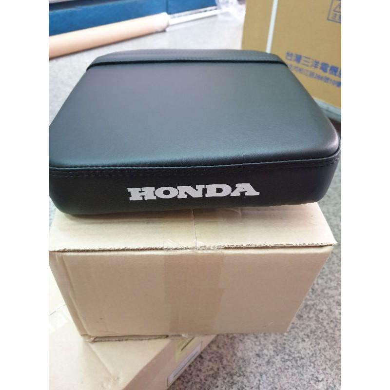 Honda cc110&c110~後座椅墊!