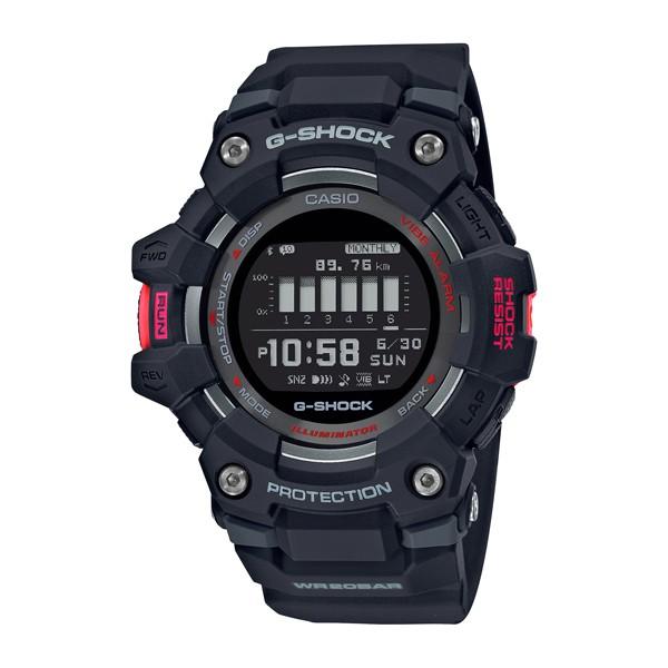CASIO 卡西歐 GBD-100-1 手機連結 計步 G-SHOCK 手錶 GBD-100-1DR