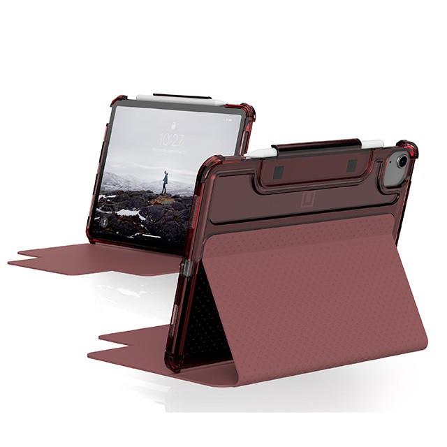 UAG U系列 iPad 10.2 吋 / iPad Air 10.9 吋 / Pro 11 吋 耐衝擊亮透保護殼