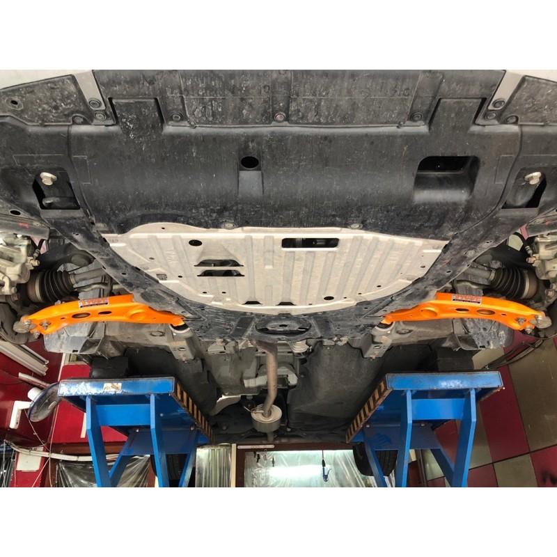 SUMMIT HONDA CRV5  專用強化三角架 操控利器