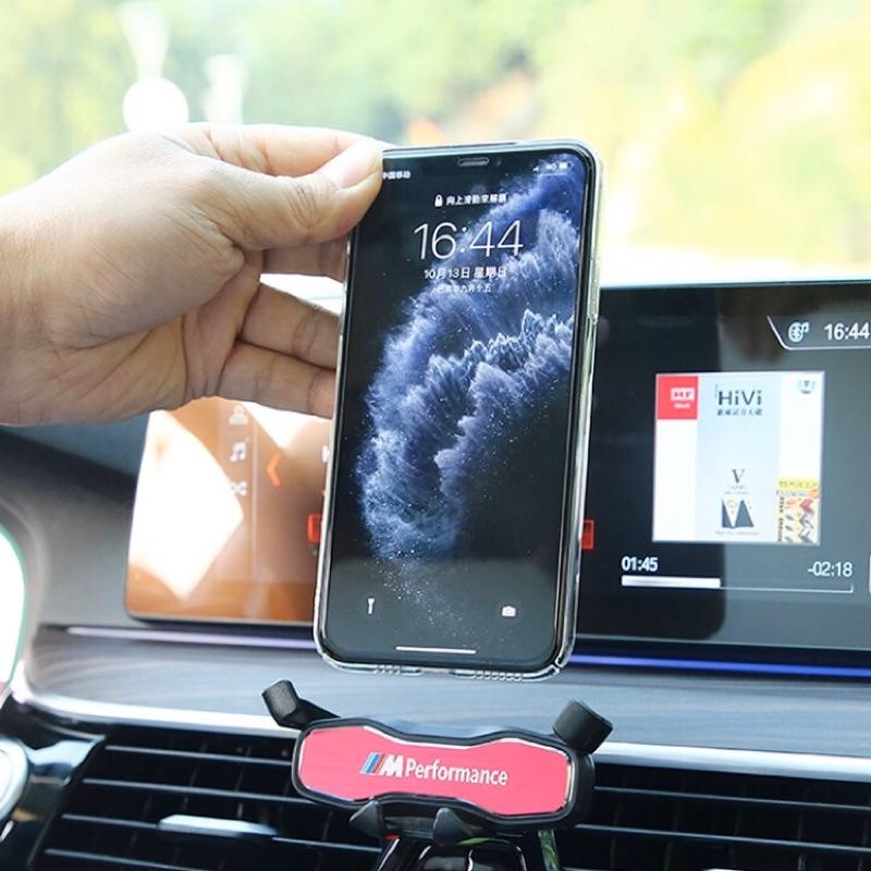 BMW  卡扣式設計 分離式安裝 F10 F11 F20 F30 F31 F32 F33 F34 F36 手機架