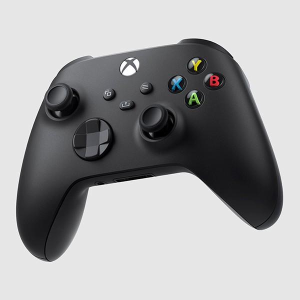 Xbox 新版 無線控制器 手把 / 黑色 / 台灣代理版 【 電玩國度 】