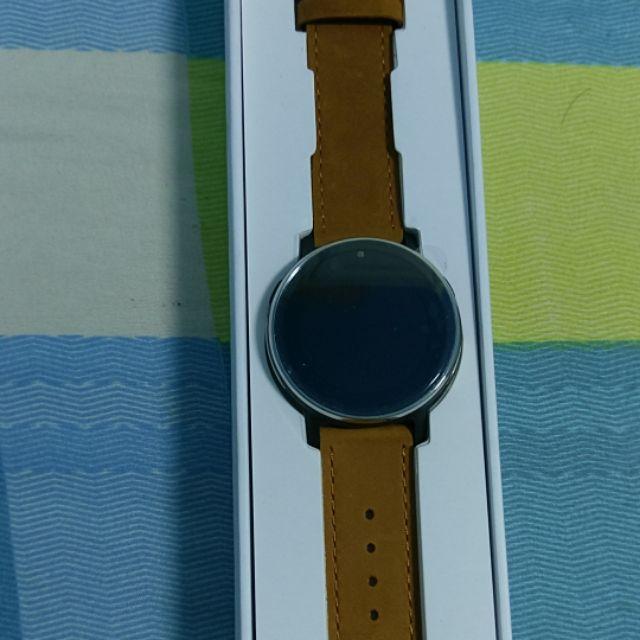 智慧型手錶(悠遊卡功能)