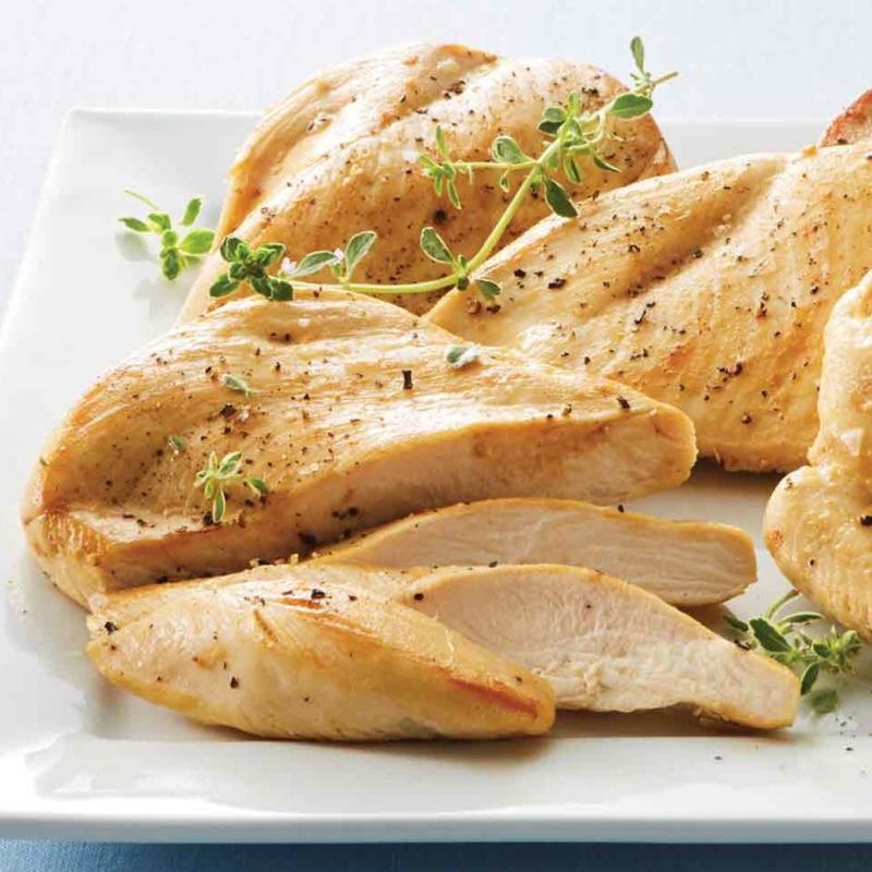濕式熟成 台灣嫩雞胸肉(100公克±10%/片)
