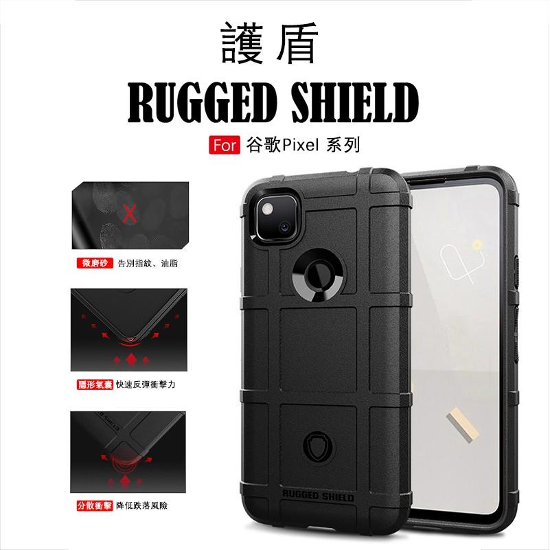 【現貨】谷歌 Pixel 5 4A 4 XL 3 3A Pixel5 Pixel4A 5G軍工防摔 軟殼 手機殼 保護殼