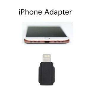 智能手機適配器兼容DJI Osmo掌上雲台相機,Micro USB Type-C Android iOS手機連接器配件(