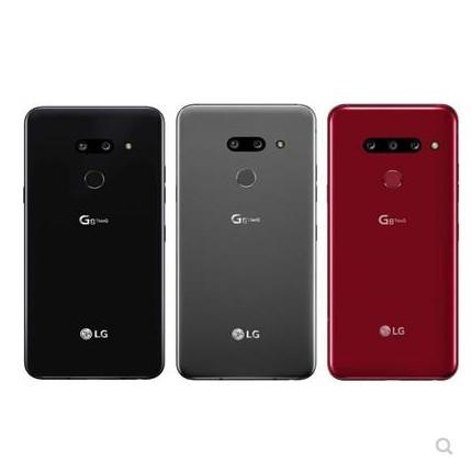 美版無鎖  完美無殘影LG G8 ThinQ 高通驍龍855全網通移動聯通電信4G HIFI屏幕 128G 外觀95