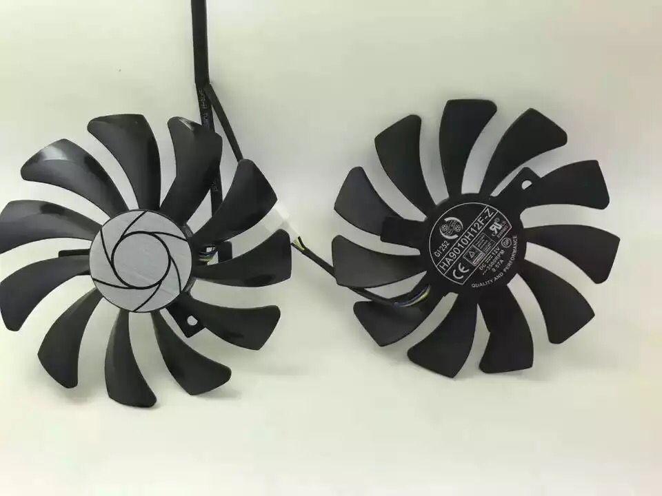 微星GTX1060 P106 960 3G 6G飆風顯卡風扇映眾盈通GTX1060風扇