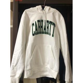 CARHARTT全白重磅帽T 新北市