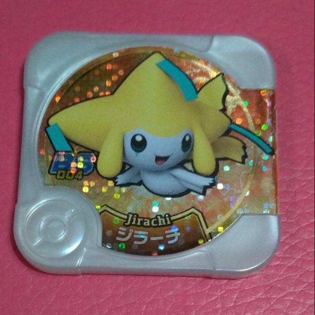 現貨 神奇寶貝pokemon tretta 卡匣 特別01彈 大師等級 級別 四星 4星 基拉祈