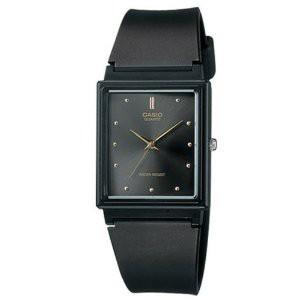 CASIO   MQ-38-1A 中性錶 學生 考試 簡約 指針 方形 MQ-38 國隆手錶專賣店