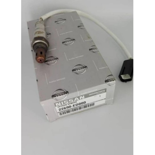 HS汽材 日產 TIIDA LIVINA 1.6 2007年後~ 日本NTK O2 含氧感知器 含氧感應器