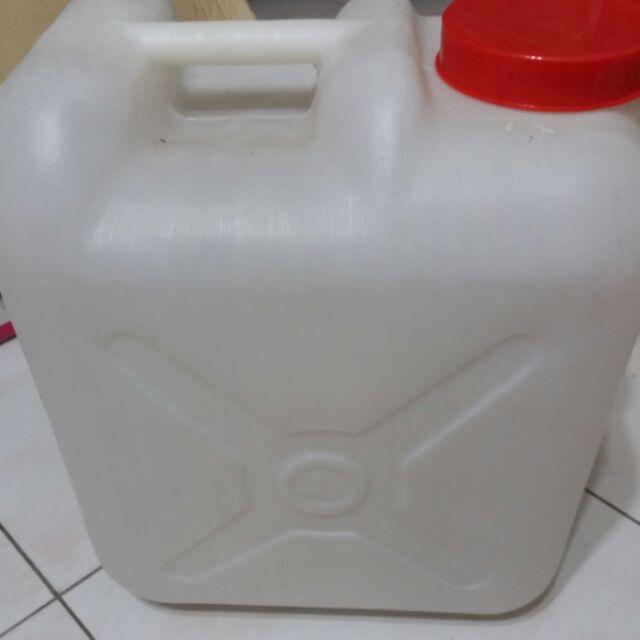 二手 儲水桶 30公升