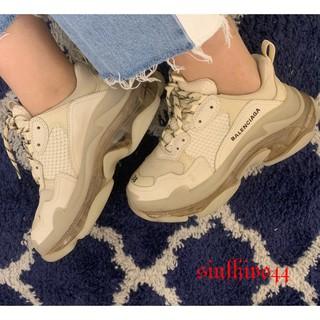 巴黎 世家 襪套 鞋 版 型