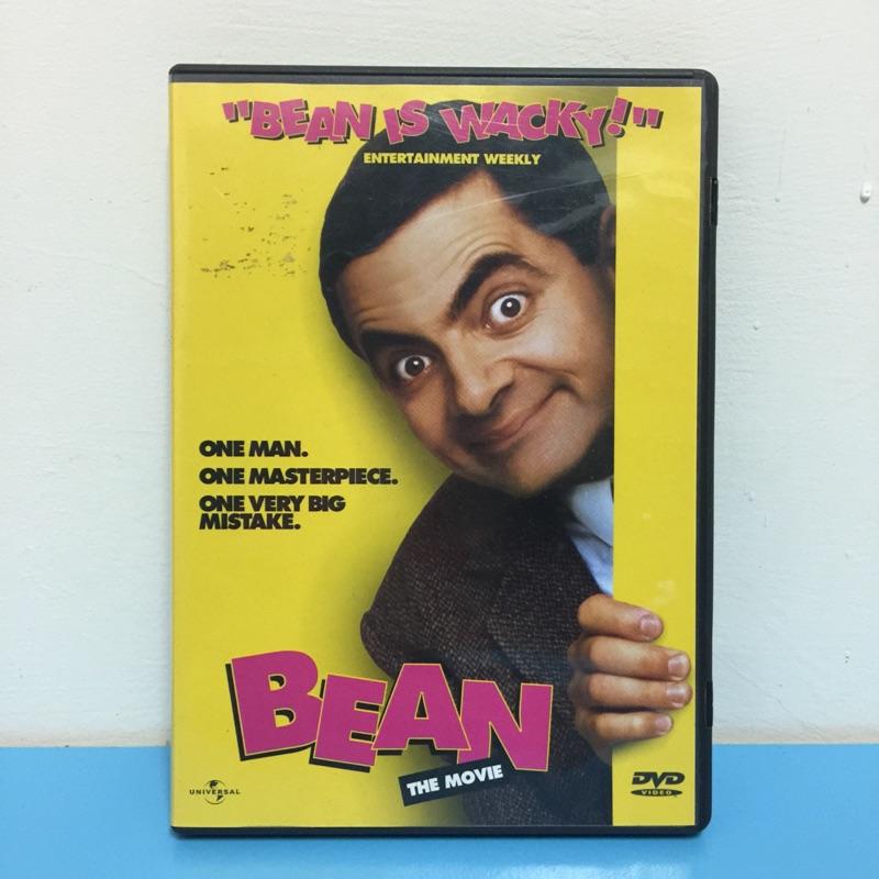 豆豆先生 DVD VIDEO BEN