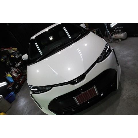 豐田PREVIA 日規 17年 最新款素材車頭總成+新款尾燈