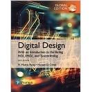 【夢書/21 HB  71】Digital Design 6/e Mano/滄海