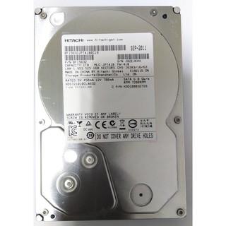 【賣可小舖】 日立 HITACHI SATA3 1TB 399元起 桌機硬碟 檢測良好 無壞軌 無警告3.5