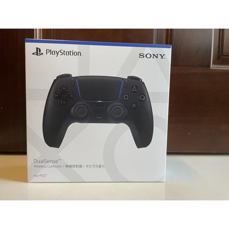 現貨 SONY 原廠 保固 PS5 非星塵紅 午夜黑 手把控制器 台灣公司貨