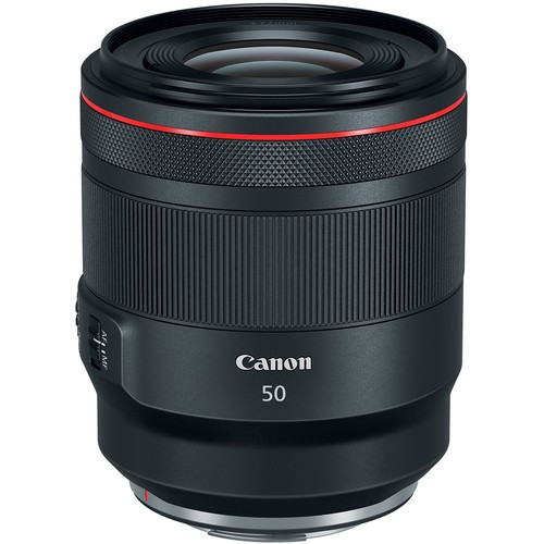 【柯達行】Canon RF 50mm f/1.2L USM👉免運💳