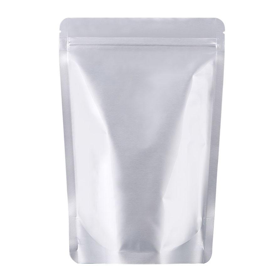 【緣茂包材】【大半斤】鋁箔夾鍊立袋(175x260x45mm)(50入/包)
