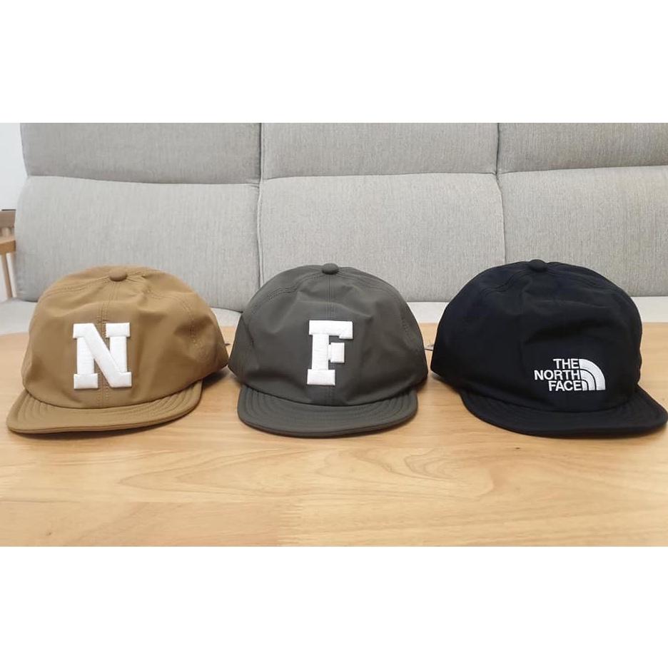 可面交 全新 日本限定 The North Face GTX Baseball Cap NN42030 短帽簷 棒球帽