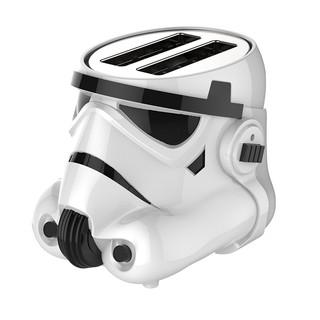 星際大戰 Star Wars 暴風白兵 烤麵包機 吐司 黑武士 Darth Vader Helmet Toaster 新北市