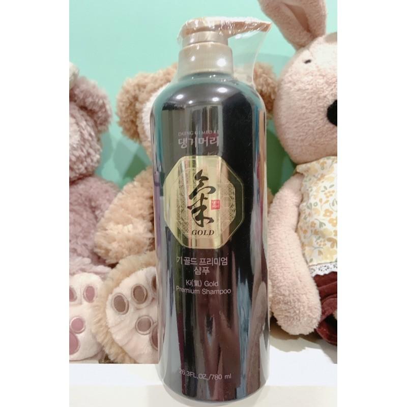 Daeng Gi Meo Ri 韓方洗髮精 780毫升*1瓶