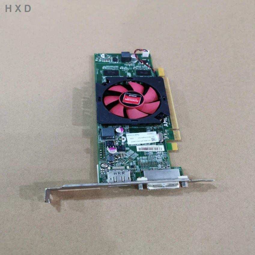 戴爾原裝AMDHD7470HD6450真實1GB獨立顯卡全高刀卡辦公電腦