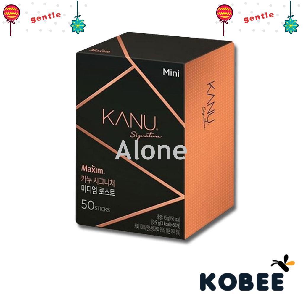 Alone[KANU Signature] 中培美式咖啡 50t