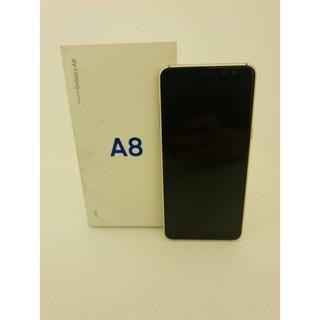 明星3C SAMSUNG Galaxy A8 2018 4G/ 32G 美拍智慧手機*(B0551)* 高雄市