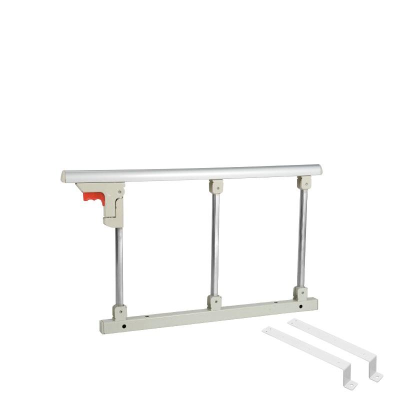 【全館免運】床護欄床邊扶手起身輔助器老人防摔床擋安全防掉大床通用折疊護欄