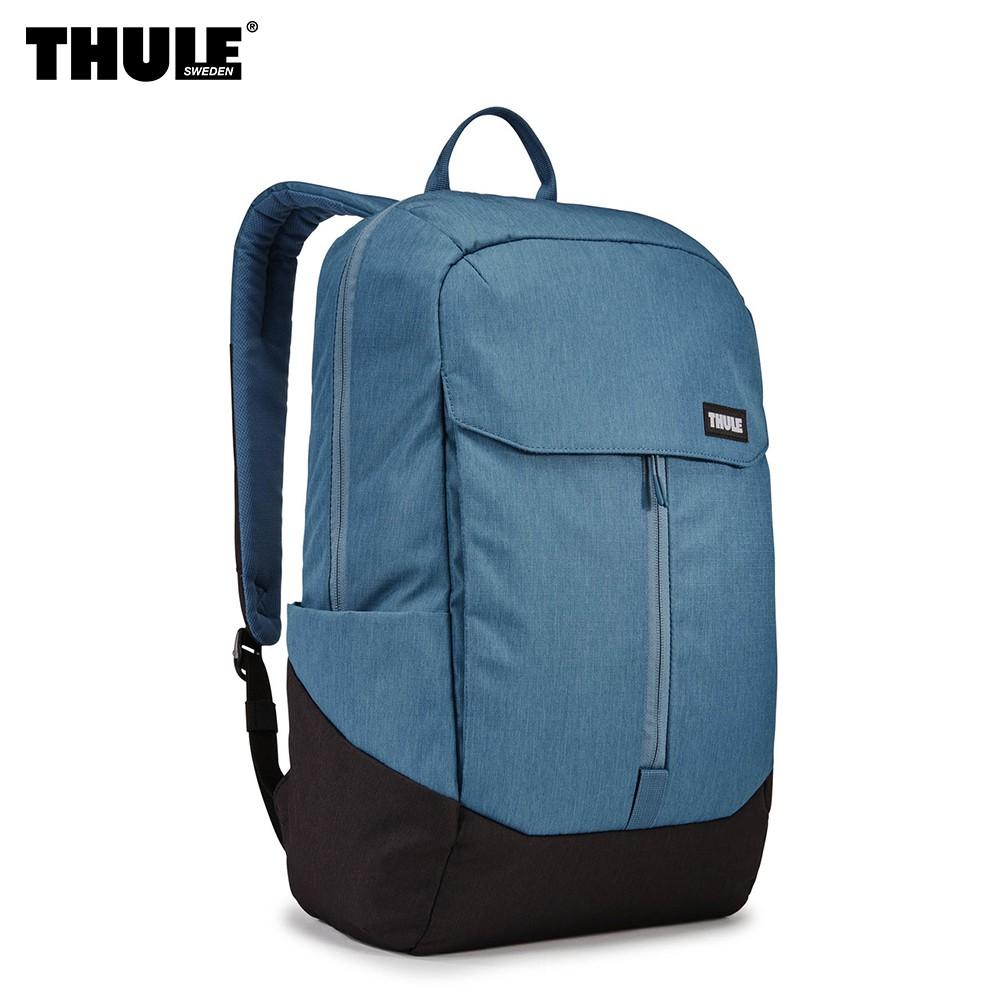特賣【THULE 都樂】TLBP-116 平板電腦包 20L 後背包 15.6吋 筆電包 Lithos Backpack