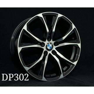 DP302 18吋5/ 112黑車面鋁圈 其他尺寸歡迎洽詢 價格標示88非實際售價 洽詢優惠中