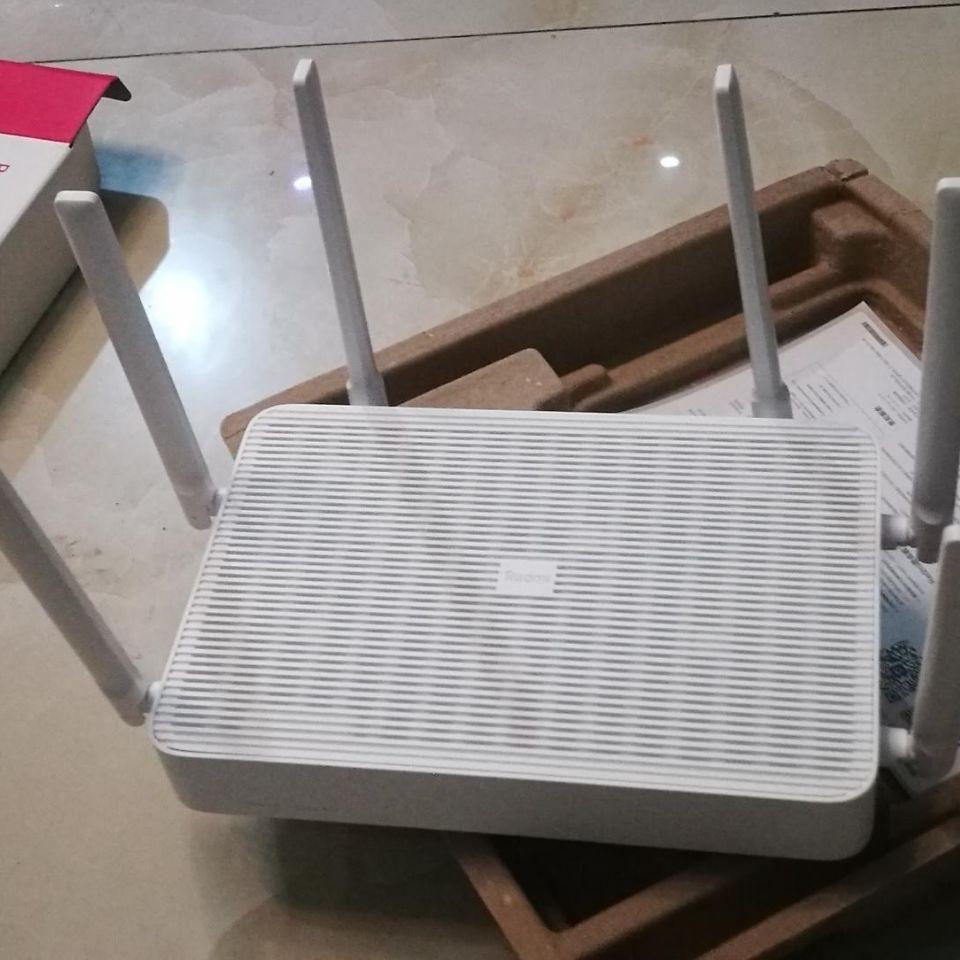💕熱賣💕正品小米路由器全系列低價款AX3600/AX6/AX5/小米AC2100/AX1800等
