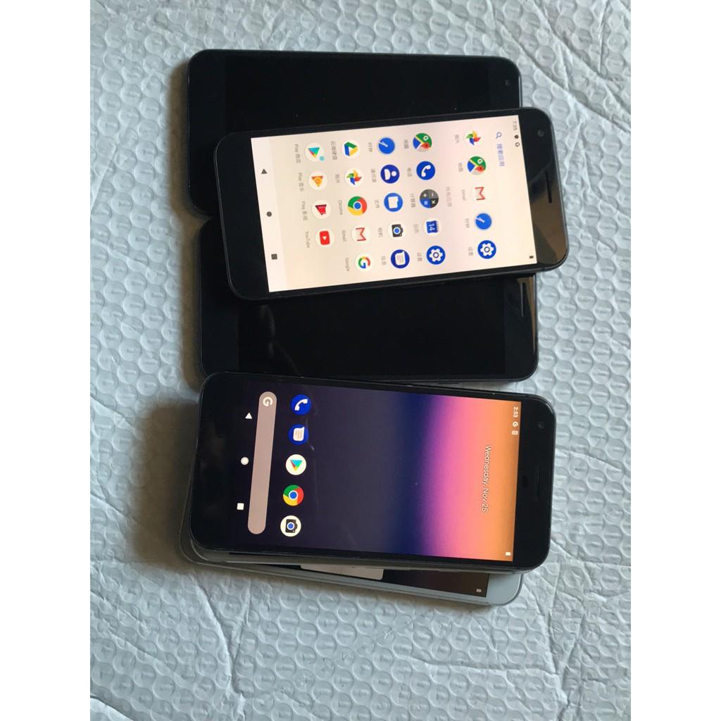 現貨谷歌Google pixel / pixel XL 美版 32G/128G 二手 福利機