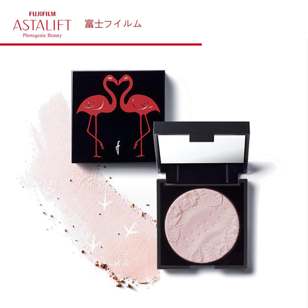 日本富士ASTALIFT彩妝品牌flarosso 打亮餅 9g 全兩色