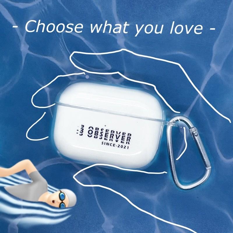 客製化 AirPod 1/2代 AirPod pro | 🍎 apple 藍芽耳機 保護殼 軟硬殼