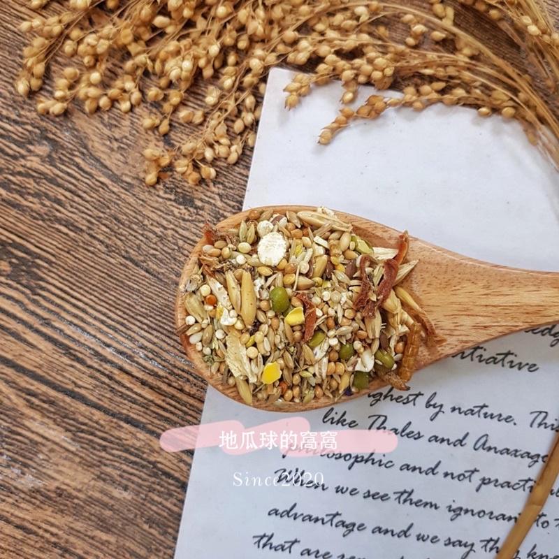 🌸主糧分裝🌸無糖高纖黃金鼠糧-專家版 挑食鼠 老年鼠 黃金鼠 熊鼠 鼠飼料 倉鼠主糧