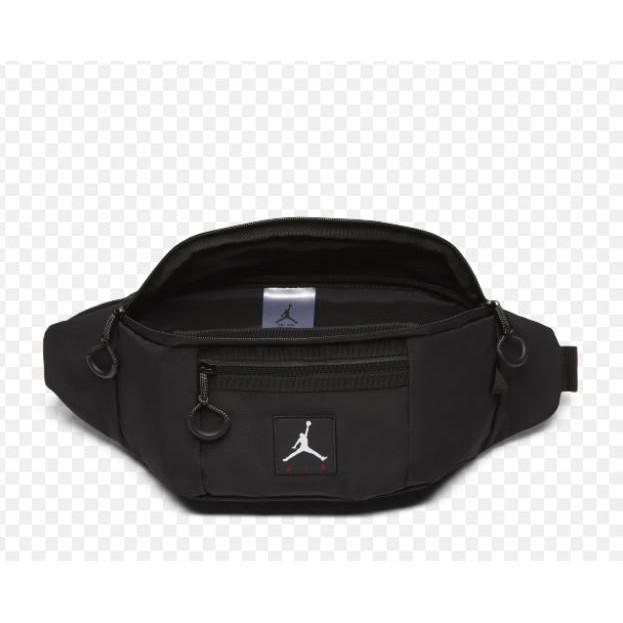 【時代體育】NIKE 耐吉 JORDAN 小 LGOG Crossbody 中型腰包 側肩包 DJ5645-010