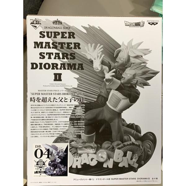 日版 銀證 smsp diorama II diorama 2 達爾 特南克斯 父子 04 tones D 黑白