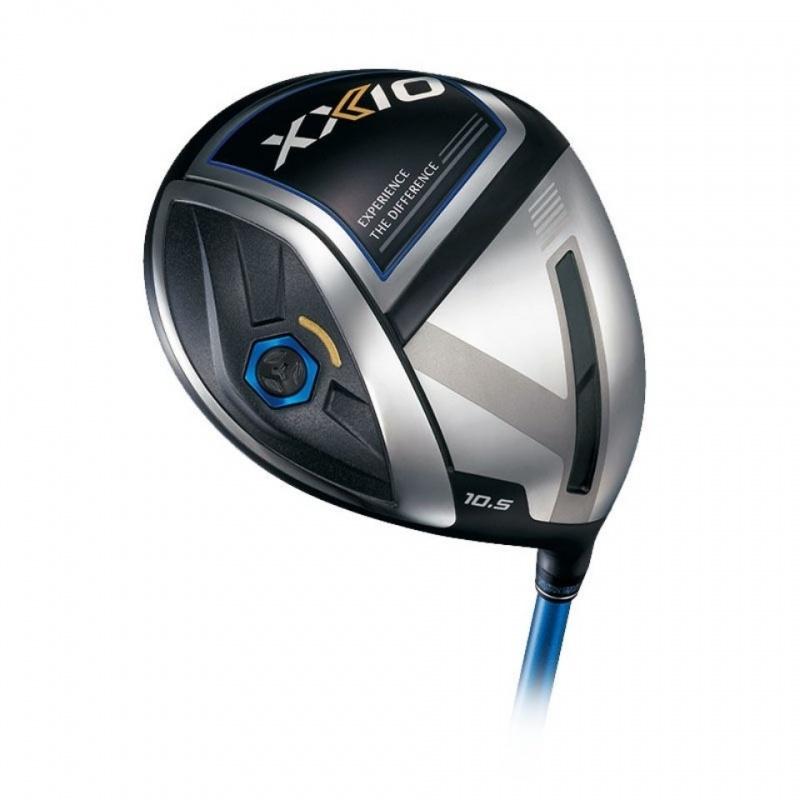 快速發貨golf高爾夫裝備高爾夫球桿XX10 MP1100新款男士2020發球木golf三號 一號木開球木
