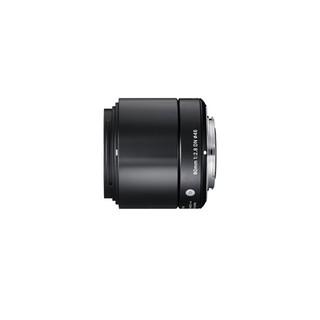 SIGMA 60mm F2.8 DN DC Art for SONY E-mount 黑色 恆伸公司貨