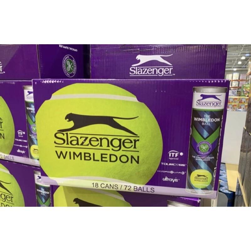 [美化小舖]好市多代購 COSTCO SLAZENGER 網球 #100782