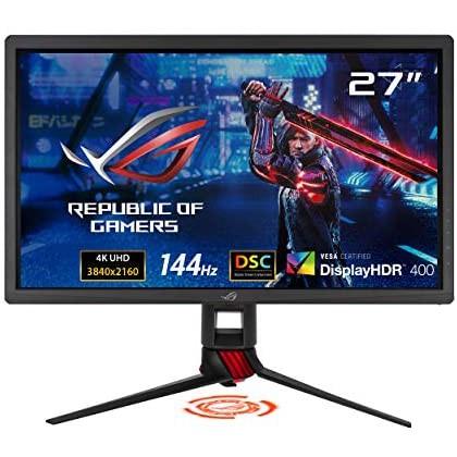 Asus ROG Strix XG27UQ 27吋4K DSC電競螢幕