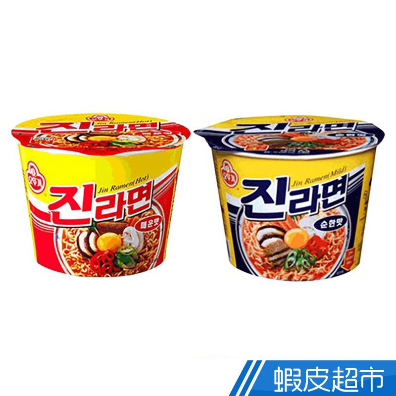 不倒翁 金拉麵辣味/原味(碗裝)110g 現貨   蝦皮直送