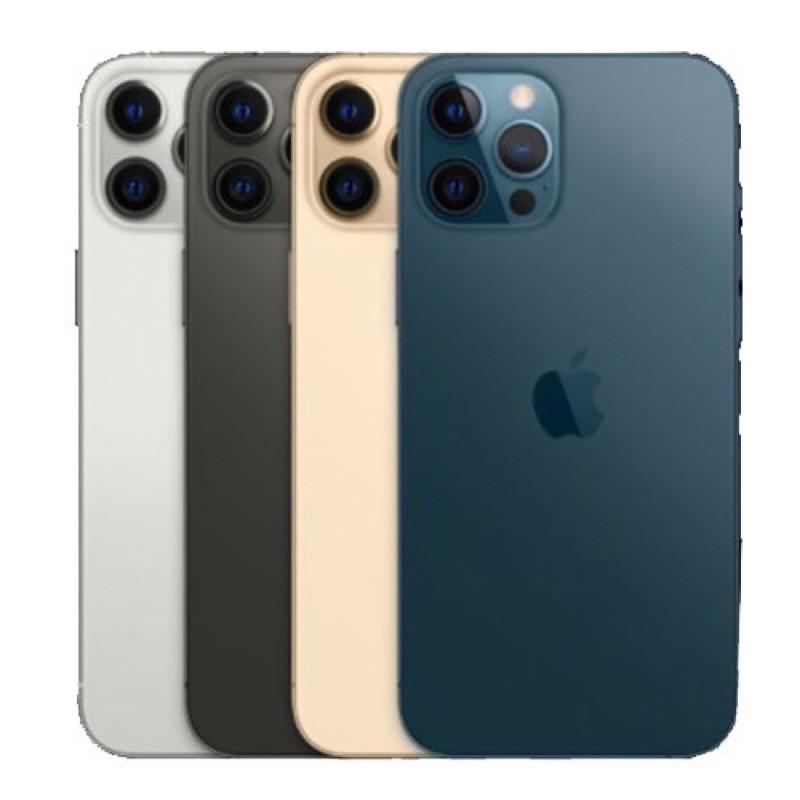 hot hot🔥現貨/ Apple iPhone 12pro 128G太平洋藍