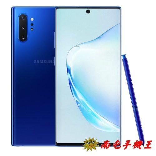 三星 Samsung Galaxy N9750 Note10+ 12G / 512G