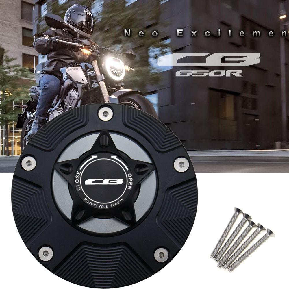 本田 Cb125R Cb150R Cb250R Cb300R Cb500R Cb650R 2019-2020 摩托車快速